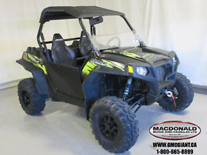 2013 Polaris RZR 900 XP  FINANCED PRICE!
