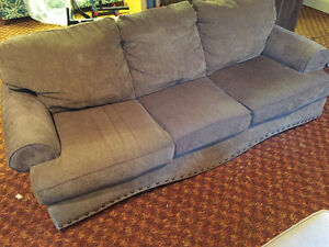 Couch for sale Kitchener / Waterloo Kitchener Area image 2
