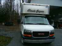 camion cube 2004