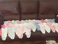 0-3 month bundle GIRLS