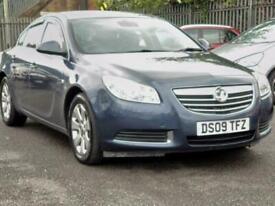 image for 2009 Vauxhall Insignia 2.0 CDTi 16v SE 5dr Hatchback Diesel Manual