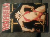 Vampirella Collection Two Volumes