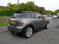 Mini Mini 1.6 ( 120bhp ) ( Chili ) Cooper Graphite
