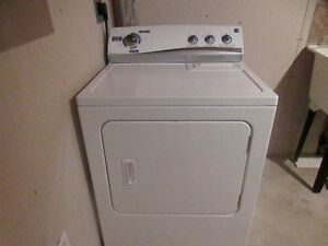 Kenmore Dryer (Only 5 years old!!!)
