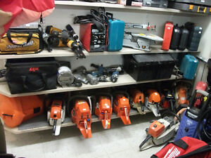TOOLS--All Kinds -Great Deals!!! RAVEN TRADERS