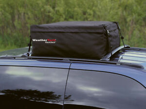 Weather Tech Rooftop Cargo Carrier