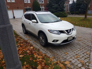 2014 Nissan Rogue XL AWD SUV, Crossover