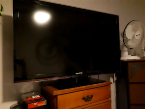 "TV LCD 46"" SAMSUNG"