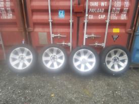 """Alloy wheels 19"""" BMW"""