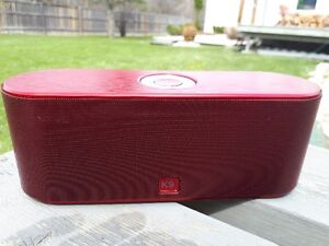B New awesome sound ,, K9 Bluetooth speaker ,summer Patio time