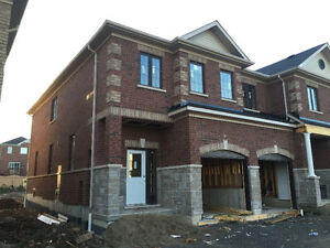 Gorgeous! New Builder's Model Townhome for Rent