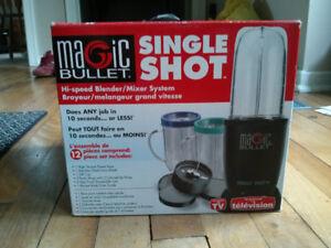 Magic Bullet Multi-piece Blender