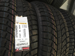 """New Winter tire """"General Tire Arctic"""" (275/60R20)  $250 each"""