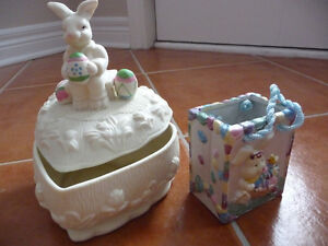 Variety of New Easter Decor Items For Your Home London Ontario image 3