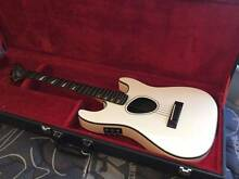 Kramer Ferrington KFS-1 Electro Acoustic - As New 1988 Scarborough Stirling Area Preview