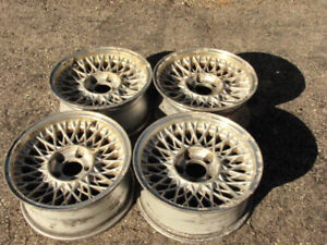Aluminum Honeycomb Rims for sale