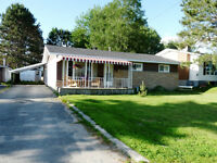 60X192 POOL SIZED TOWN LOT!  CLEAN SPACIOUS 3 BR, 1 FLOOR HOME