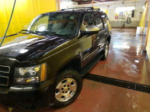 2009 chev Tahoe for sale