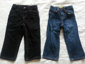 2T boy toddler jeans