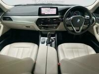 2018 BMW 5 Series 2.0 520D SE 4d 188 BHP Saloon Diesel Automatic