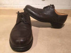 Men's Deer Stags Comfort Dress Shoes Size 11 London Ontario image 1