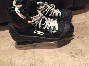 Size 6 Goalie Skates
