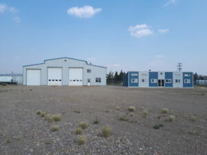 PEACE RIVER ~ EXCELLENT COMMERCIAL INVESTMENT OPPORTUNITY