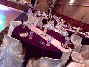 WEDDING DECORATIONS FOR SALE!!