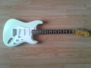 Fender Stratocaster Custom Shop Time Machine 1963 NOS! Neuve/New