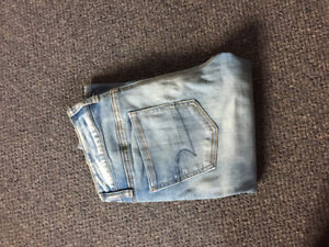 Selling: American eagle Jeans