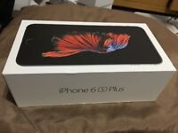Iphone6s plus,gray,orange,T-Mobile,vergin,16gb,Brand new,sealed,