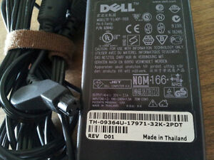 Dell PA-6 20V 3.5 A power adapter