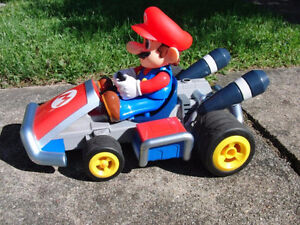 Carrera Mario Kart 7 Radio-Controlled Vehicle with Remote