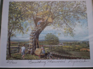 2-Roger Witmer Limited Edition Prints Kitchener / Waterloo Kitchener Area image 6