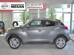 2011 Nissan Juke SV  - Sunroof -  Bluetooth -  SiriusXM - $207.7