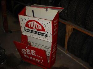 Coffre pour essuie-glace TRICO vintage