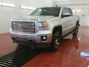 2014 GMC Sierra 1500 SLT  - Cooled Seats -  Heated Seats - NAVIG