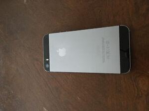 I-phone 5s à vendre