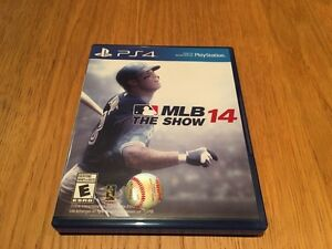 MLB 14 The Show West Island Greater Montréal image 1