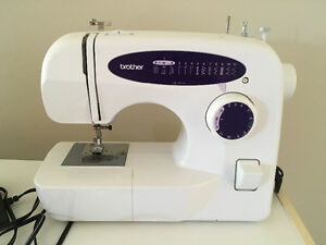 Brother XL-2230 sewing machine