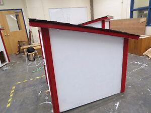 insulated Dog House