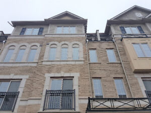 *** FOR LEASE: BRAND NEW 3 BED + 3 BATH TOWNHOME ***