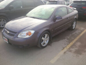 2006 Chevrolet Cobalt CERTIFIED/E-TESTED Coupe (2 door)
