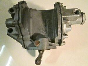 1953 Cadillac fuel /vac pump London Ontario image 1