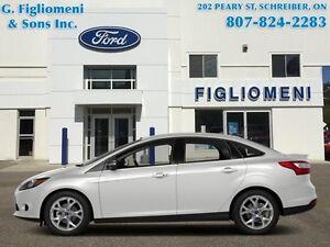 2014 Ford Focus SE   - $88.31 B/W