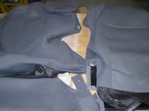 2010 style Tacoma and tundra complete interior cloth sets