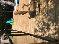 Construction spring/summer booking