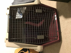 XL Dog Kennel - Amazing Condition