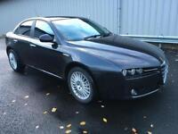 2008 Alfa Romeo 159 2.4 JTDM Lusso Q-Tronic 4dr