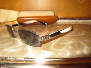 Gucci Sunglasses GG 1638/S  E4W Made In Italy Rare Mens New